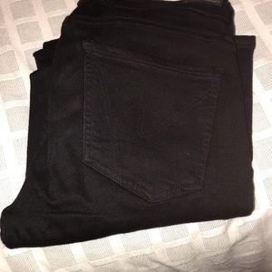 Citizens jeans -black Avalon